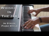 Whiskey In The Jar - Fast Ragtime Stride Piano Cover