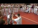 Capoeira Senzala Alsace 2ième festival de Capoeira la grande ronde du samedi matin 19 11 2016