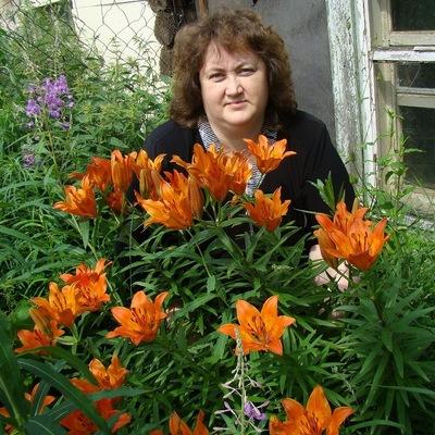 Марина Левочкина, 2 января 1974, Сургут, id49829945