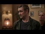 На Первом канале премьера остросюжетного сериала `Балабол`