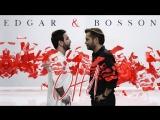 Премьера! EDGAR и BOSSON -  Она (08.03.2018) feat. ft