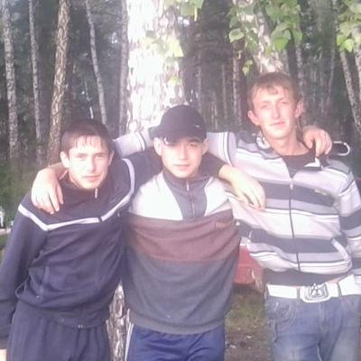 Никита Юзжалин, 17 сентября , Чебоксары, id228767869