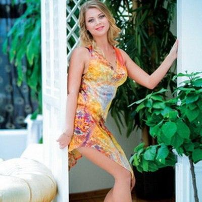 50.000 de Mujeres Rusas y Chicas Rusas bellas te esperan