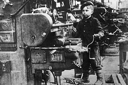 Часть 6). Рабочий класс в период Великой Отечественной войны.