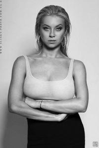 Анастасия Шереметьева