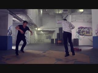 Breakdance conversation with jimmy fallon  brad pitt