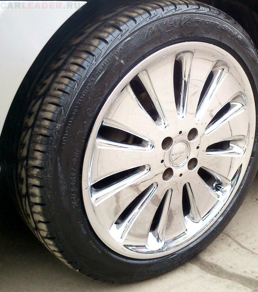 Bridgestone MY-02