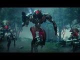 Building the Destiny E3 Reveal -- Bungie Commentary