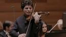 Augustin Hadelich plays Mendelssohn Violin Concerto LIVE