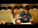 Даня и Кристи. С Днём Святого Валентина (2013)