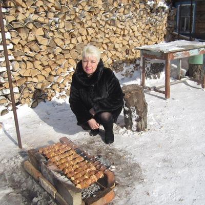 Елена Прокофьева, 13 февраля , Курган, id206171128