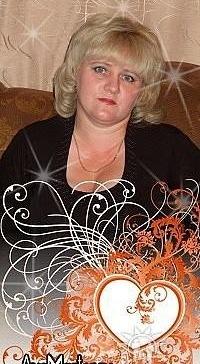 Ольга Кирдина, 8 августа 1972, Краснодар, id193185301