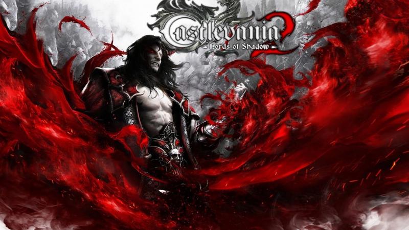 18 У Вредной жажда крови, очень много крови | Castlevania Lords of Shadow 2 | 3