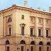 Санкт-Петербургская Театральная библиотека