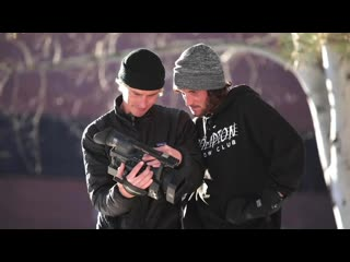 Pay the rent 2 - jared mcdaniel full part