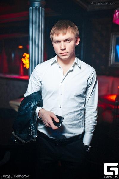 Дмитрий Зинченко, 1 июля 1989, Краснодар, id7834309