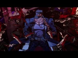 Jojo's Bizarre Adventure Openings 1-8 -  HD 60FPS.mp4