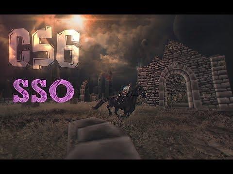 CS6:SSO