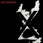 X альбом Los Angeles