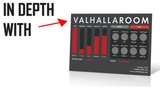 Valhalla Room Tutorial In Depth How to Use Valhalla Reverb Guide