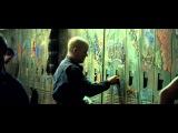 Elysium - Extended Trailer (Matt Damon, Jodie Foster, Sharlto Copley)