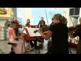 Henry Purcell - Overture a 5 Z.772 Pavan a 4 Z.730 Chacony Z.730 - Finnish Baroque Orchestra Georg Kallweit