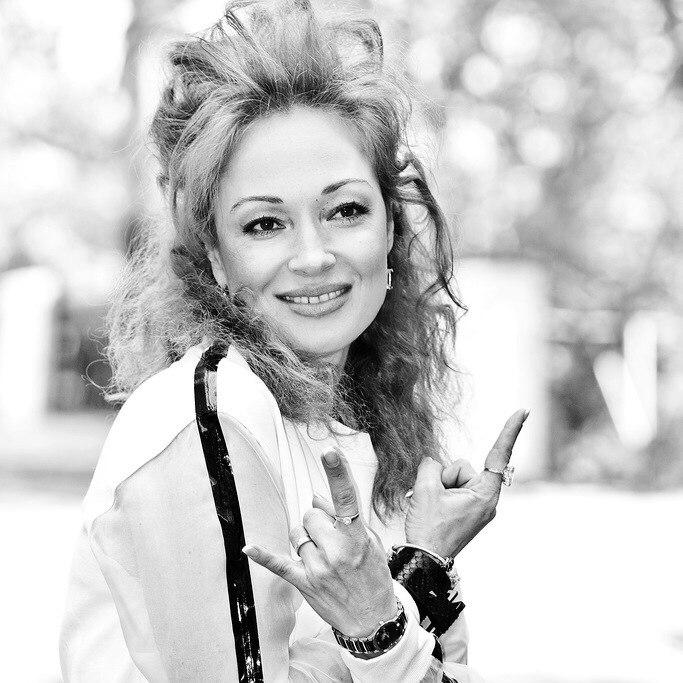Вика Тарасова, Москва - фото №4