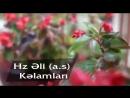 Изречения Имама Али ع на азербайджанском языке
