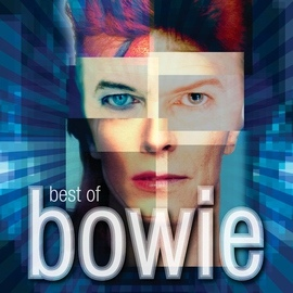 David Bowie альбом Best Of Bowie