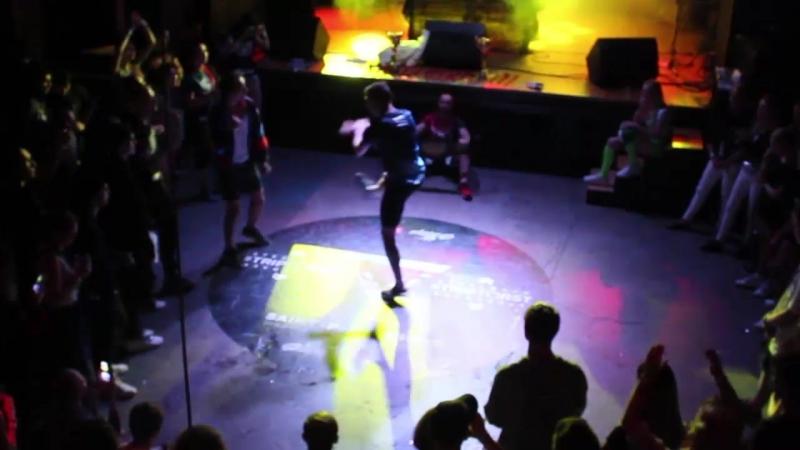 Russian Shuffle On Tour/Vol.2 | 1/8 FINAL | Endrus vs Teazy