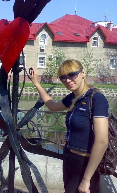 Елена Канбекова, 9 января , Уфа, id54876565