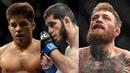 Чемпион UFC извинился перед МакГрегором, Ислам Махачев о следующем бое
