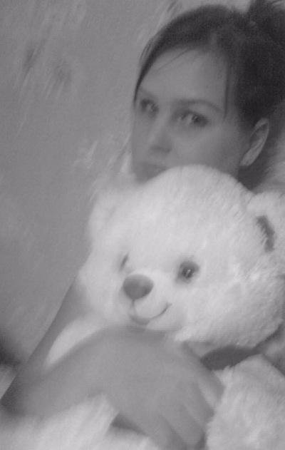 Анна Чернова, 9 июня 1988, Москва, id163500876