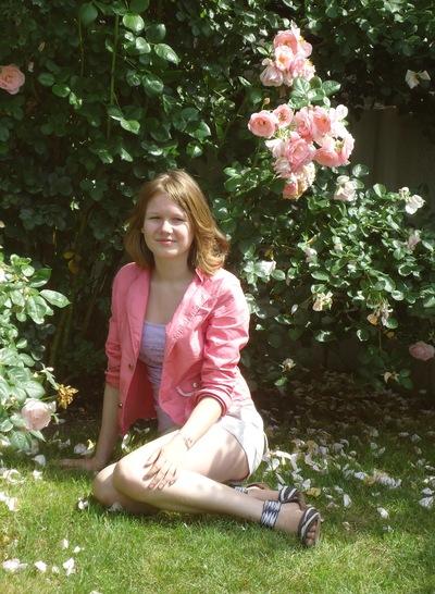 Анастасия Паркачева, 23 июля , Пермь, id121423777