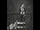 ALFONSO XII Y MARIA DE LAS MERCEDES
