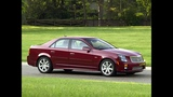 Need for Speed Most Wanted - Cadillac CTS - DC Sports Edition