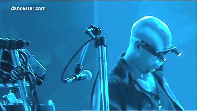 ORBITAL ¦ Electronic Music Awards ¦ Live ¦