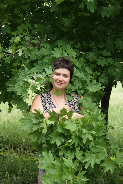 Таня Барсукова-Воякина, 17 сентября , Тамбов, id140374302