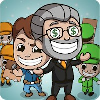 Install  Idle Factory Tycoon