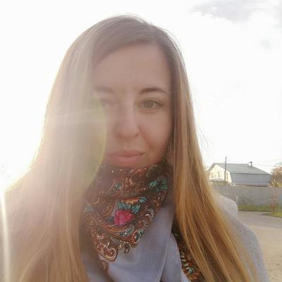 Катрин Фадеева