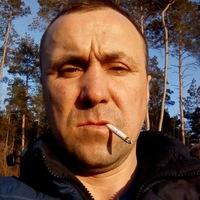 Анкета Андрей Подколзин