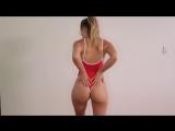 ZAFUL Honest Bikini Review Try On