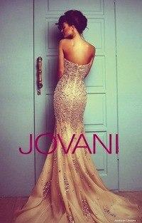 Платье от джованни пенза