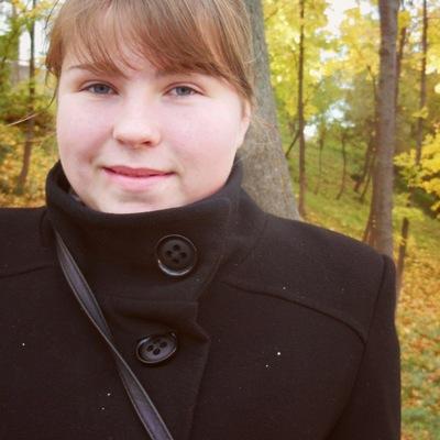 Таня Сазонова, 30 марта 1997, Орша, id127948853