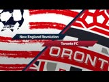 Toronto FC vs. New England Revolution _ HIGHLIGHTS - March 17, 2019