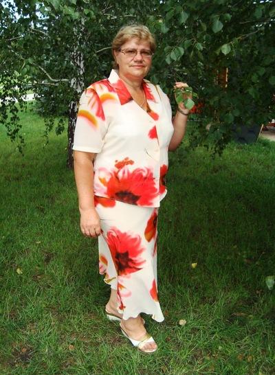 Валентина Чернова-Габелко, 15 августа 1956, Чита, id215885278