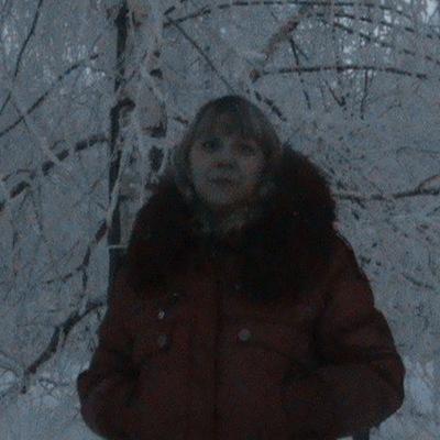Наталья Егерь, 17 марта 1980, Кашин, id207523221