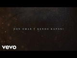 Don Omar x Kendo Kaponi - Pacto De Muerte (Lyric Video)