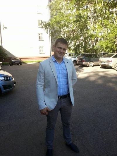 Александр Банников