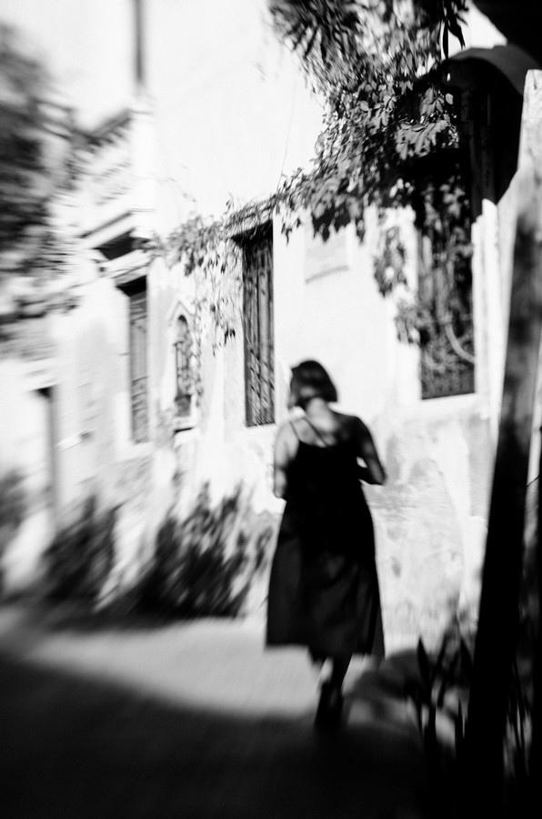 Сто часов от Сан Микеле до Дзаттере. Дневник с картинками.